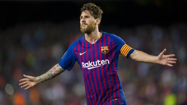 """ÇL: """"Barselona"""" yarımfinalda: """"Yuventus"""" mübarizəni dayandırdı"""