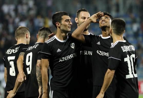 """Çempionlar Liqası: """"Qarabağ"""" """"Ayaks""""la qarşılaşa bilər"""